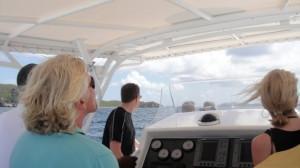 Boat Captain Branson